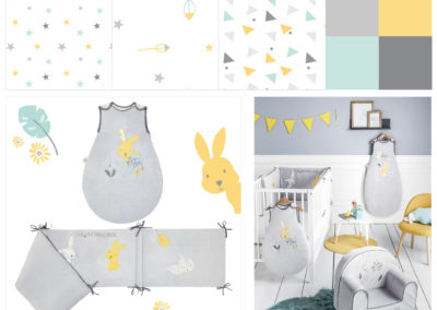 Collection Lapin Cache-Cache 2018-2019