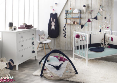 Collection Balloons Company pour Little Band